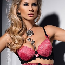 BERRY MOUSSE Soutien gorge V-4851 Collection Soft Sensation