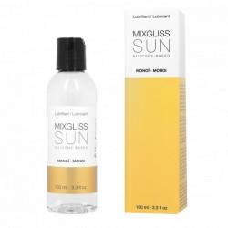 Mixgliss Sun Monoi Silicone