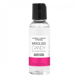 Mixgliss Silicone 50ml 8 parfums
