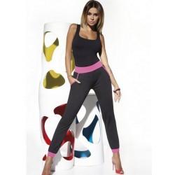 HANNAH Legging Fashion Bas Bleu