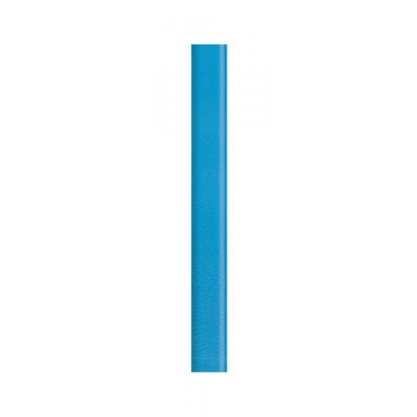 Bretelles Unies Turquoise