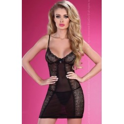 ROSITA Nuisette Livco Corsetti Noir Collection