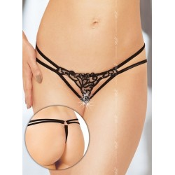 String 2455 Noir SoftLine Collection