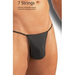 Lot de 7 strings ficelle SvenJoyment
