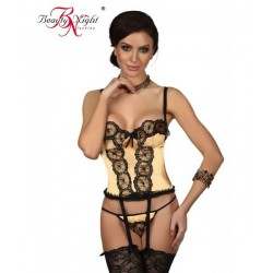 MICHELE Corset Or Beauty night