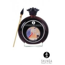 Peinture-pour-le-corps-shunga-Chocolat