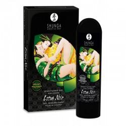 Lotus Noir Gel sensibilisant Shunga
