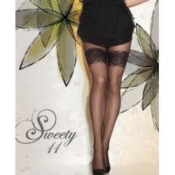SWEETY 11 Collants à motifs Gatta