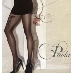 PAOLA 50 Collants à motifs Gatta