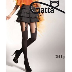 GIRL UP 18 Collants Fashion Gatta