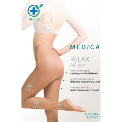Collants Medica-relax-40-den Gabriella