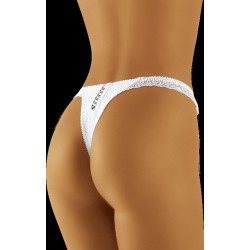 SAMBA String Blanc WolBar