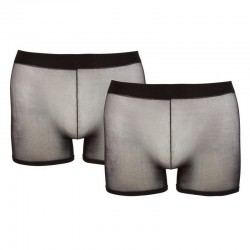 Lot de 2 boxers transparents SvenJoyment