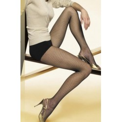 BRIGITTE 01 Collants Resille Gatta
