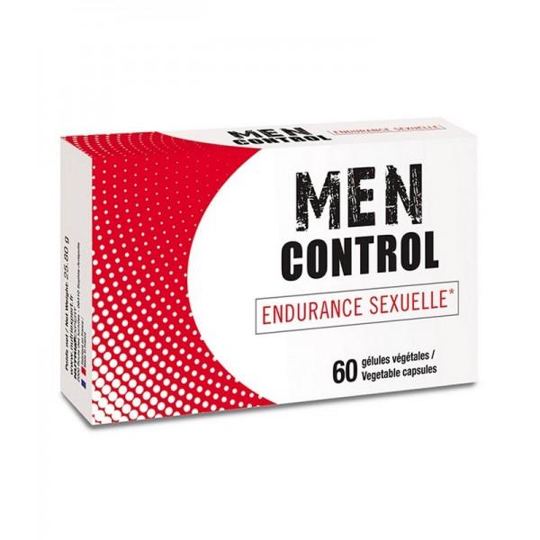 Men Control (60 gélules) Nutri Expert