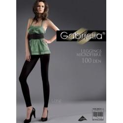 Legging Microfibre 100Den Gabriella