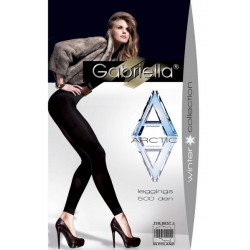 Legging ARCTIC Microfibre 500 Gabriella