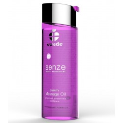Huile de massage Senze - 150 ML Swede