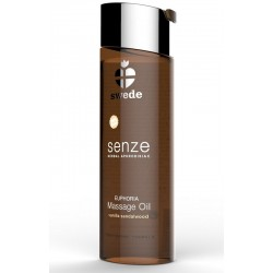 Huile de massage Senze - 75 ml Swede