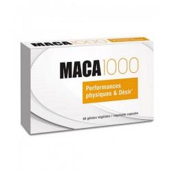 Maca 1000 (60 gélules) Nutri Expert