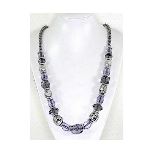 Collier Perles 21735