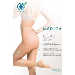 MEDICA Relax 20 Collant Gabriella
