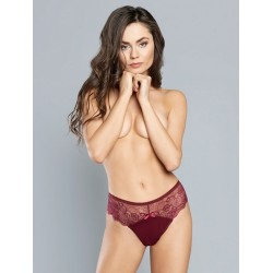 EMMI String Italian Fashion bordeaux