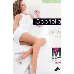 DITA Matt 15 Den Collant Gabriella