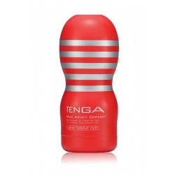 Masturbateur Deep Throat Cup Original Tenga