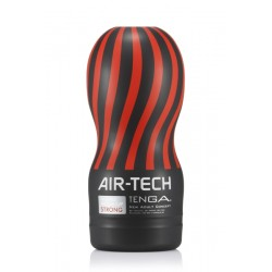 Masturbateur réutilisable Air-Tech Strong Tenga