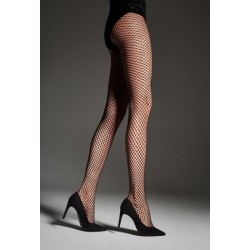 Gilda Collants - Noir Fiore