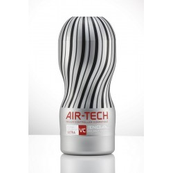 Masturbateur réutilisable Air-Tech VC Ultra Tenga