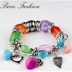 Bracelet Pampilles 29161 Multicolore