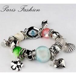 Bracelet Pampilles 29171 Multicolore
