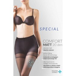 Collant Confort Matt 20Den Gabriella