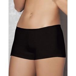 Boxer coton 8111 Doreanse noir