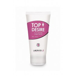 Gel TopDesire - 50 ml...