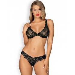 Luvae Ensemble 2 pieces Lingerie Obsessive