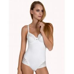 ALEGRA Body armaturé Blanc Lisca