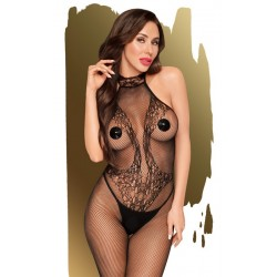 First Lady Bodystocking Penthouse