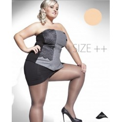 KIARA Collant 20Den OPAL Size ++ Adrian