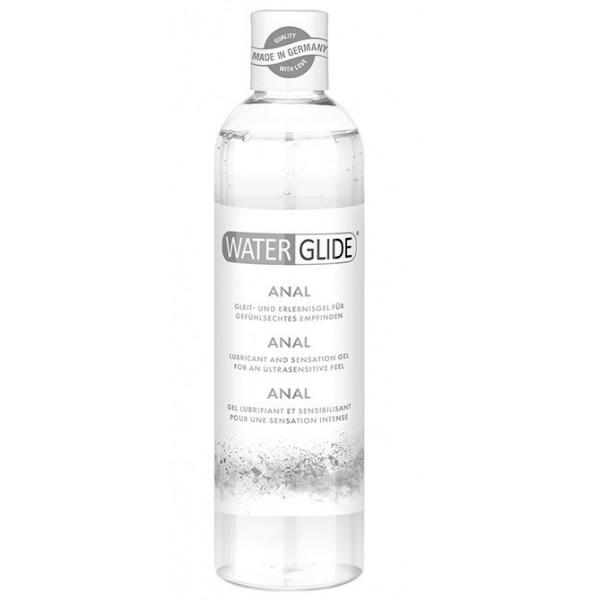 Lubrifiant Anal WaterGlide