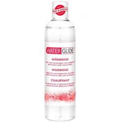 Lubrifiant WaterGlide Effet Chauffant