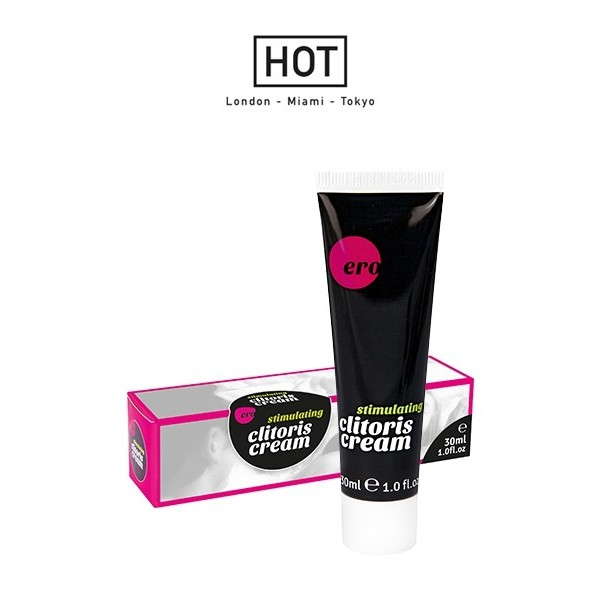 Clitoris Creme - Stimulating 30ml
