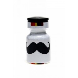 Poppers Moustache