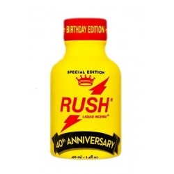 Poppers Rush Anniversary 40ml