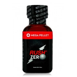 Poppers Rush zero 24 ml