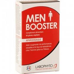 Menbooster 60 gélules LaboPhyto
