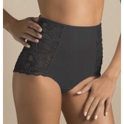 CLEA Culotte taille haute 990346 Noire