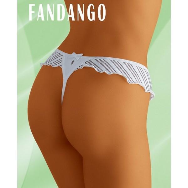FANDANGO String Blanc WolBar